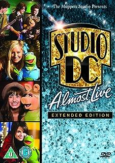 Best dc studio almost live Reviews