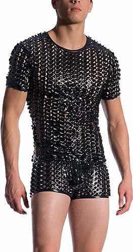 T-Shirt hommeches courtes M553