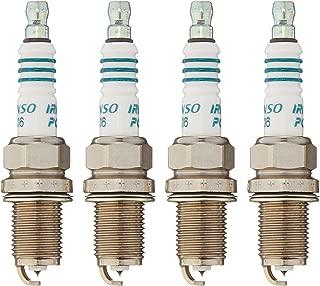4 New DENSO Iridium IK16 Spark Plugs # 5303