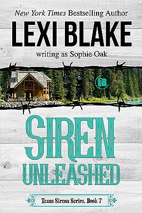 Siren Unleashed (Texas Sirens Book 7) (English Edition)