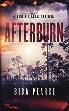 Afterburn: A Kenzie Gilmore Thriller (English Edition)