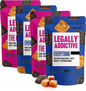 Best fiber gourmet crackers Reviews