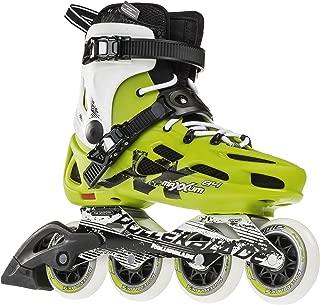 Rollerblade Maxxum 84 Performance Skate with 84mm Wheels & SG9 Bearings