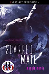 Scarred Mate (Romance on the Go) Kindle Edition