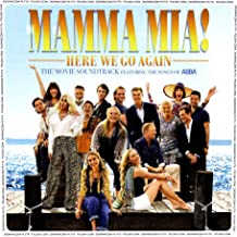 Various: Mamma Mia! Here We Go Again [CD]