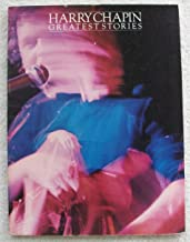Harry Chapin Greatest Stories about 12 songs for piano and guitar also contains