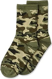 Best boys camouflage socks Reviews
