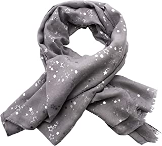 Scarfs for Women Lightweight Fashionable - Accessories and Gifts for Women - Choice of Colors and Styles