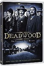 DEADWOOD:S3 (Viva/Rpkg/DVD)