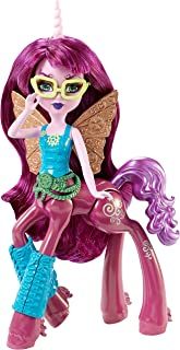 Monster High Fright-Mares Penepole Steamtail Doll