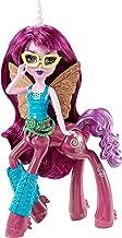 Monster High Fright-Mares Penepole Steamtail Doll