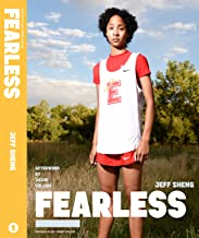 FEARLESS: Portraits of LGBT Student Athletes (Cross-Country [Mason] Yellow Cover)