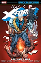 X-Force Epic Collection: X-Cutioner's Song (X-Force (1991-2002))