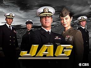 JAG Season 8