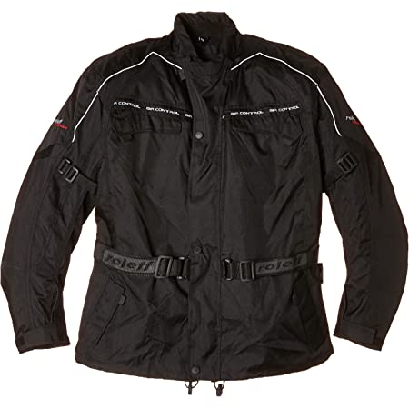 Büse Torino Pro Motorrad Textiljacke 8xl Schwarz Dunkelgrau Auto