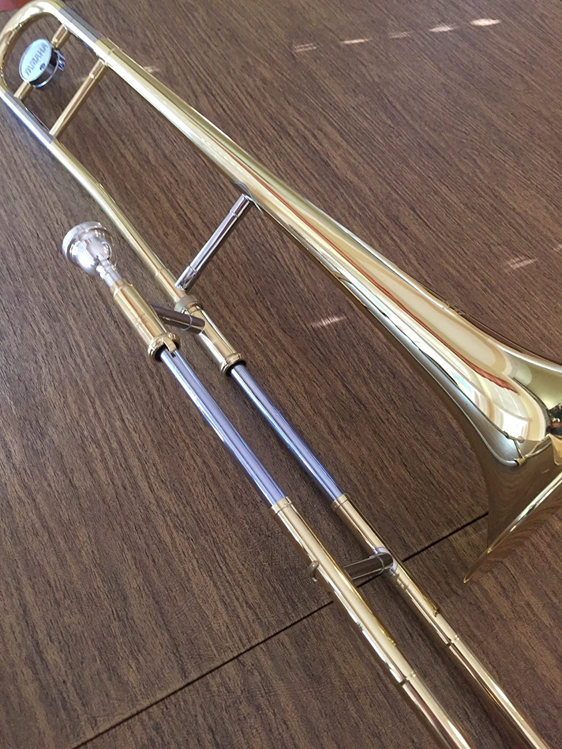 Yamaha A Ultra-Cheap Deals surprise price is realized YSL200AD Standard Trombone Tenor