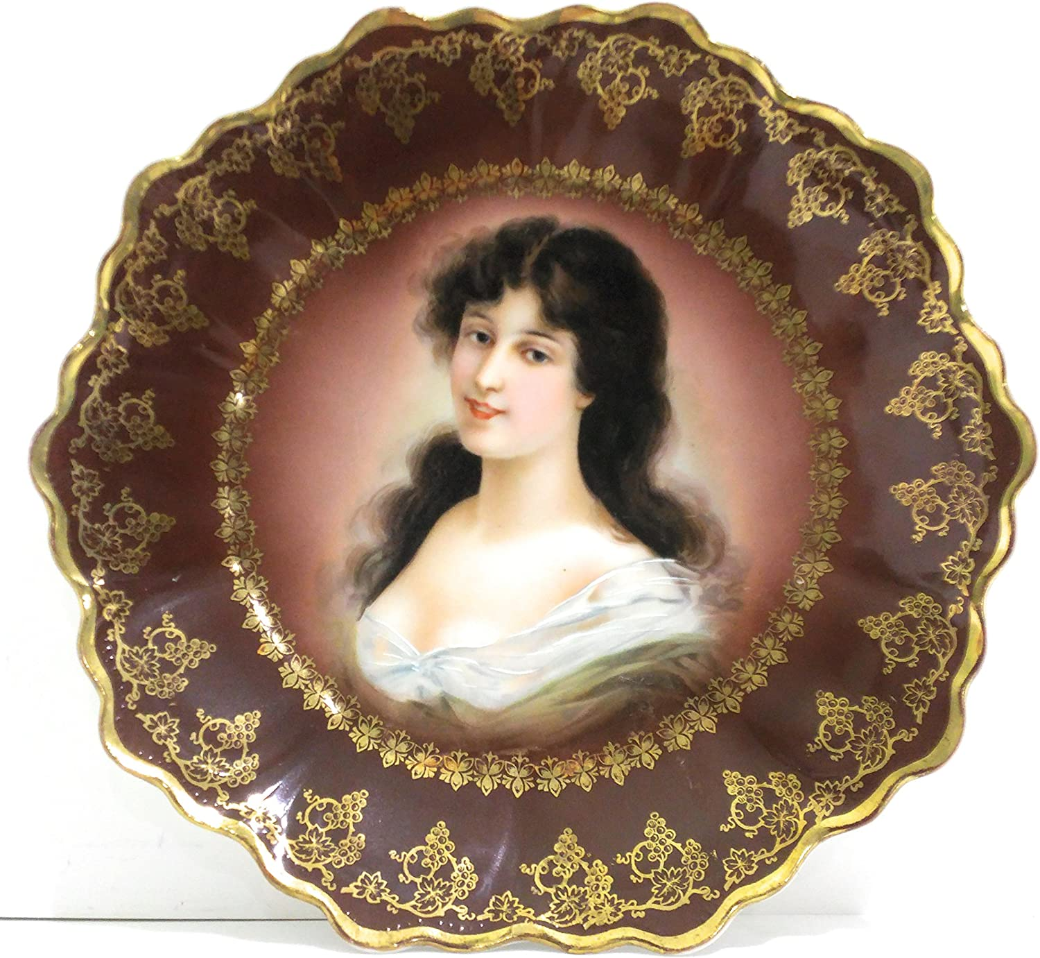 Vienna porcelain royal Guide to