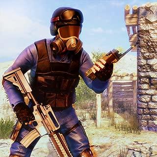 Modern Counter Terrorist Survival Mission: Best Counter Attack Game 2019