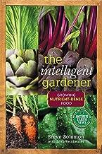 Best the intelligent gardener Reviews