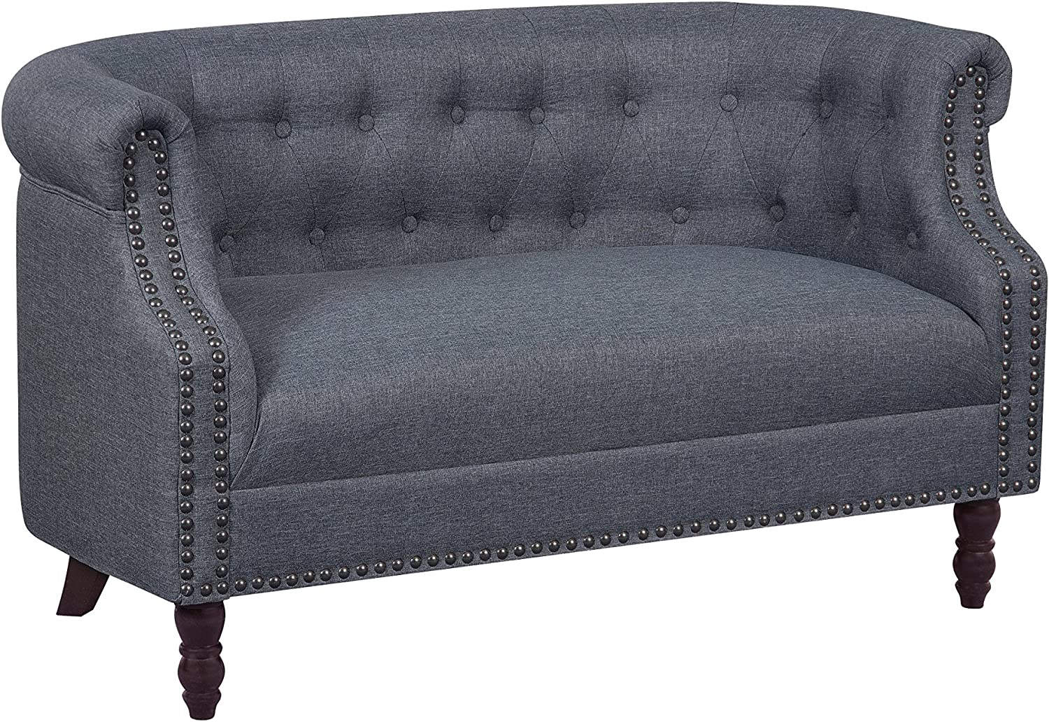 Container Furniture Direct Regular store Huton Collection low-pricing Upholst Contemporary