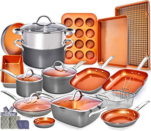 Best Rated In Kitchen Cookware Helpful Customer Reviews Amazon Com