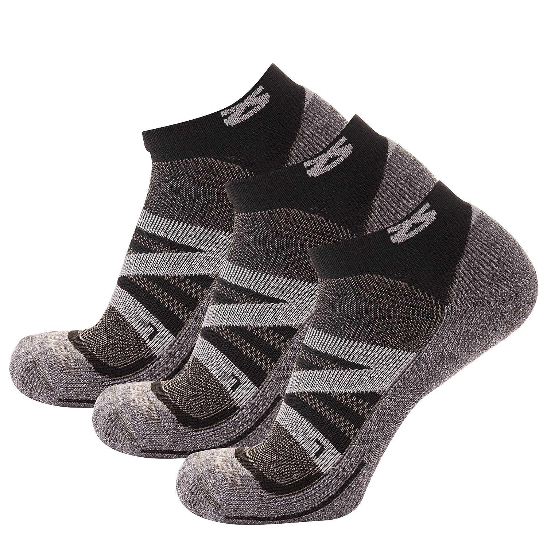 Amazon.com: Zensah Wool Running Socks