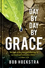 day by day by grace