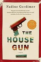 The House Gun: A Novel