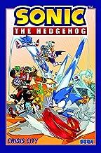 Sonic The Hedgehog, Vol. 5: Crisis City