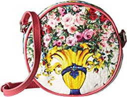 Dolce & Gabbana Kids - Caltagirone Handbag (Toddler/Little Kids/Big Kids)
