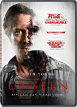 Best the unseen aden young Reviews
