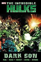 Incredible Hulk: Dark Son (Incredible Hulk (2009-2011))