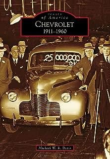 Best chevrolet w series Reviews
