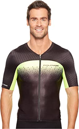 Tri Course M-2 Jersey