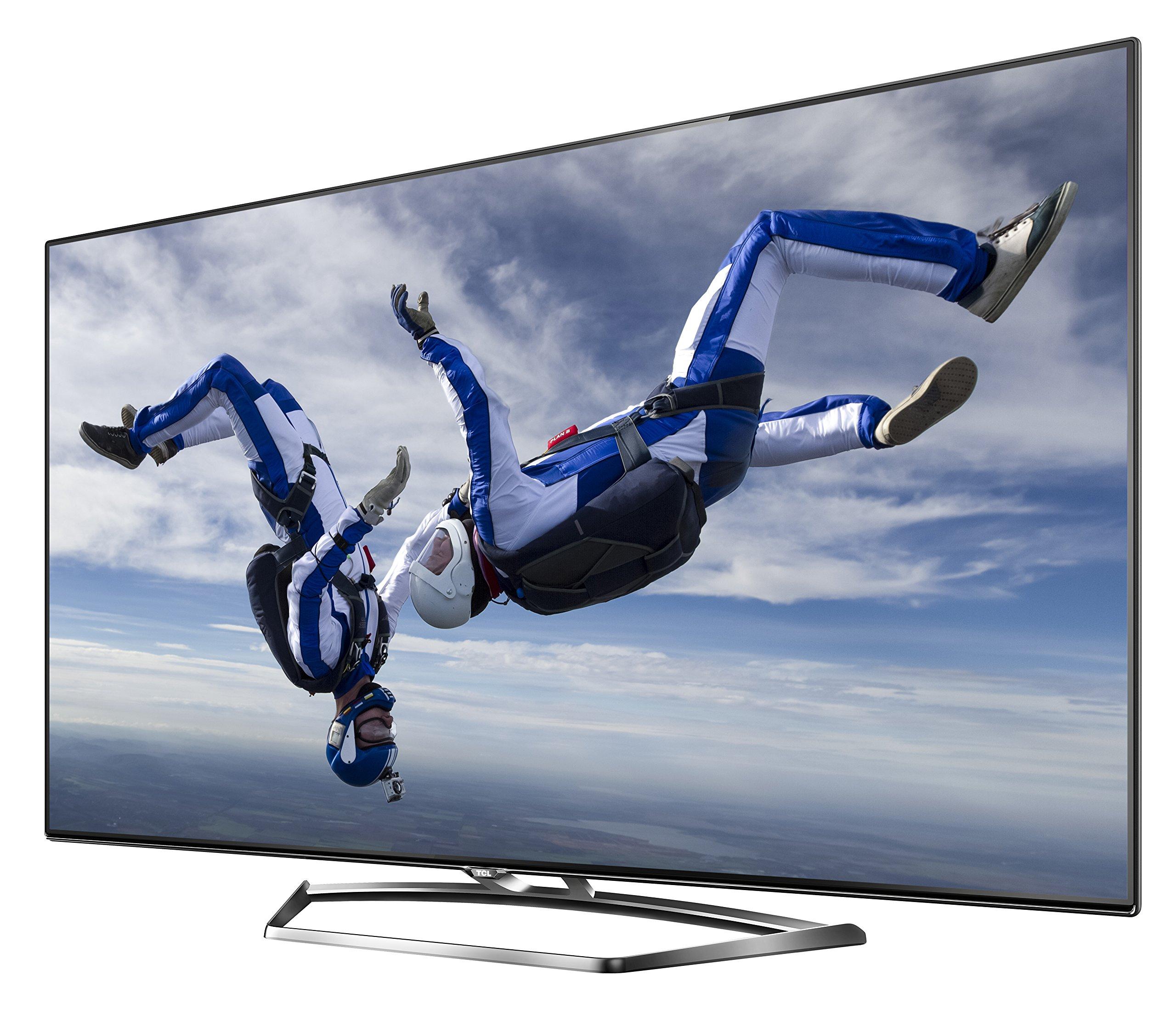 S7 Serie 4K Ultra HD Fernseher U49S7606DS: Amazon.es: Electrónica