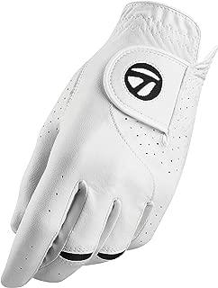 TaylorMade Men's Stratus Tech Golf Glove (Pack of 2)