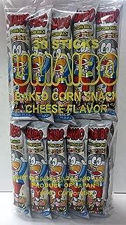 yaokin umai bar flavors