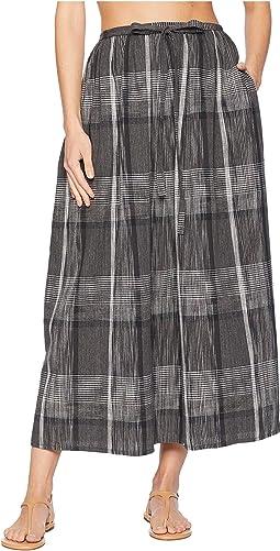 Kasuri Skirt