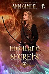 Highland Secrets: Highland Fantasy Romance (Dragon Lore Series Book 1) Kindle Edition
