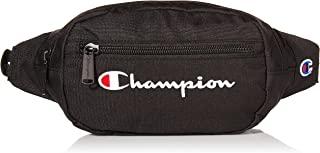Champion Waist Pack, Black, One Size