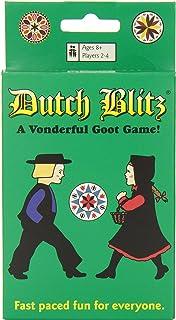 Dutch Blitz 201 Card Game, Pack of 1