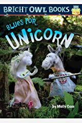 Blues for Unicorn (Bright Owl Books) Kindle Edition