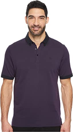 TravisMathew - The Zinna Polo