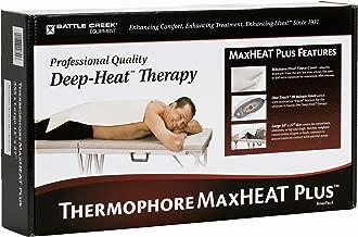 Battle Creek Equipment Thermophore MaxHEATª Plus Moist Heating Pad - Large/14