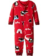 P.J. Salvage Kids - Romper - Penguin (Infant)