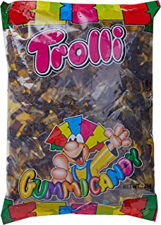 Trolli Oil Cola Bottle Candy, 2 Kilograms