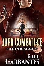 Juro combatirte: Un thriller policíaco (Agente especial Ainara Pons nº 3)