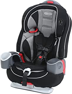 graco nautilus 65 harness booster