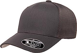 Flexfit Mens 110M Men's 110 Trucker Mesh Cap Cap