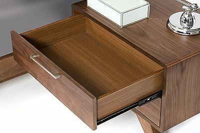 Amazon.com: Bedside table GJM Shop Free Combination Storage ...